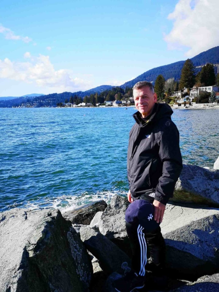 Fred Dispirito in memory of